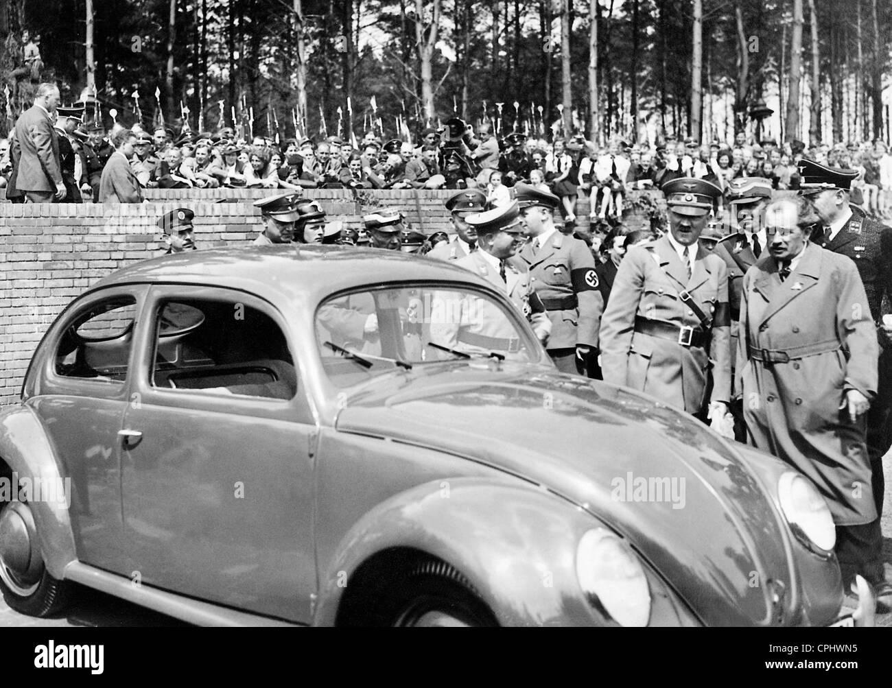 Ferdinand Porsche University on