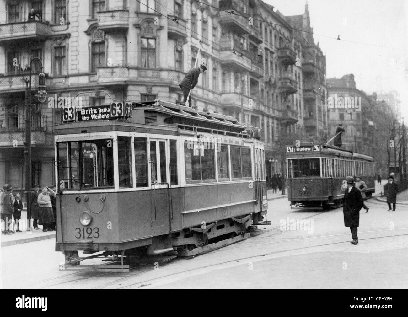 2b226b60bc9e6f Tram Wire Black and White Stock Photos   Images - Alamy