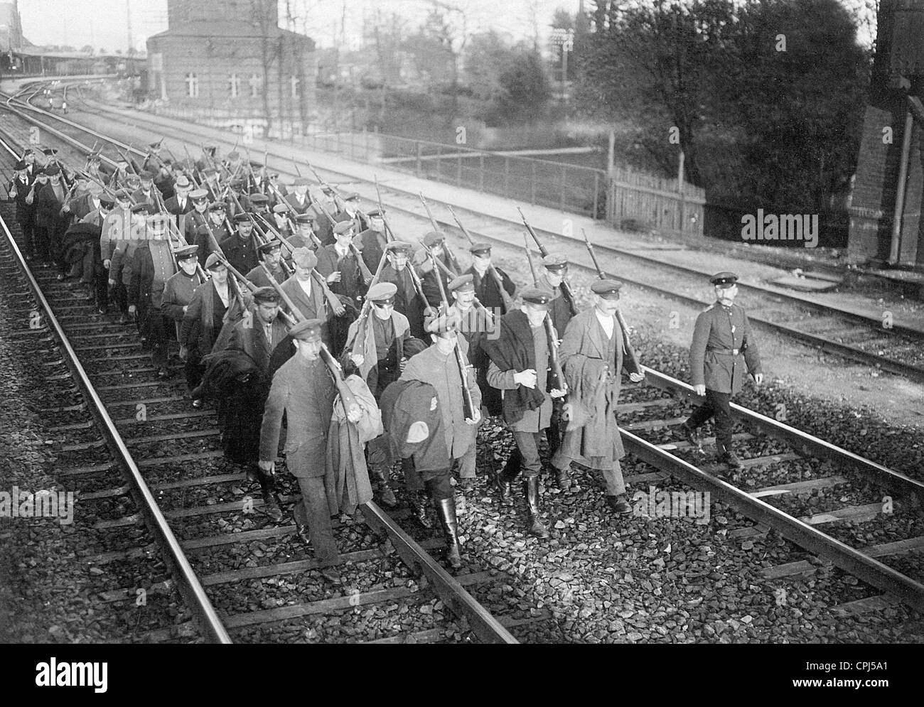 Silesia 1921 High Resolution Stock Photography And Images Alamy