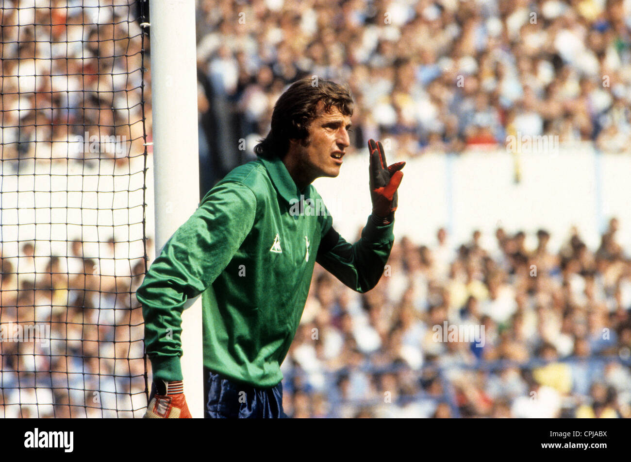 Ray Clemence High Resolution Stock Photography and Images - Alamy