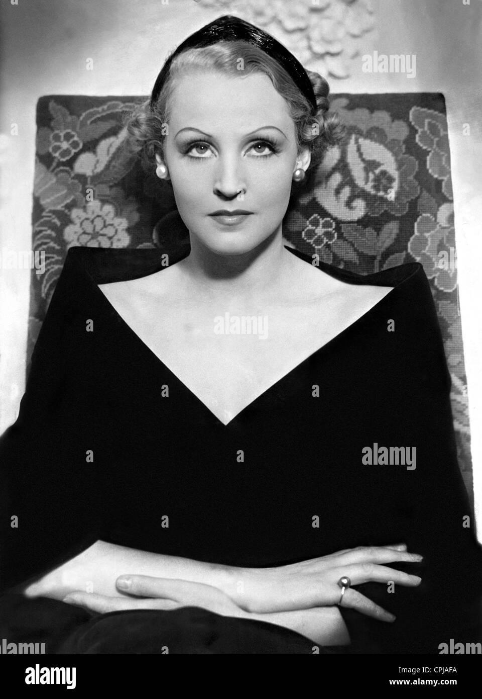 Brigitte Helm atlantis