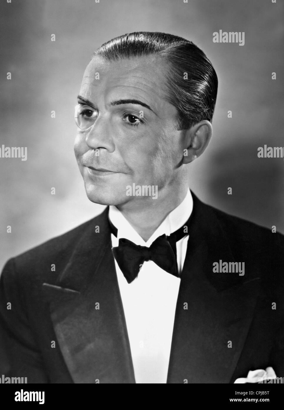 Franz Schafheitlin in 'IA in Oberbayern', 1936 - Stock Image