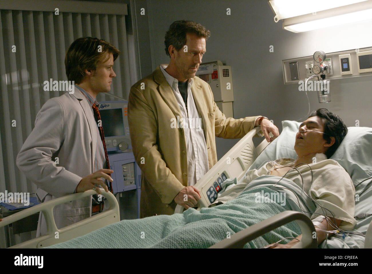 House M.D. (Season 1) - Stock Image