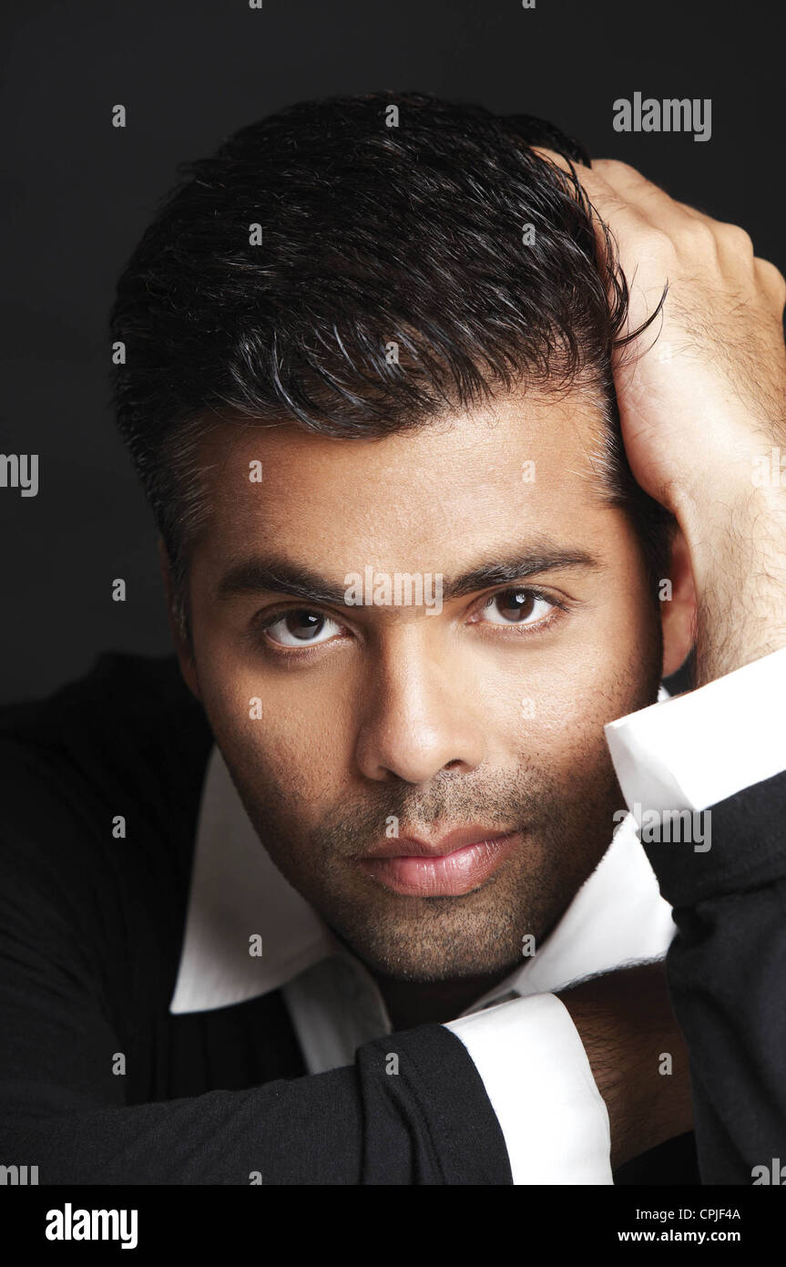 My Name is Khan - Stock Image