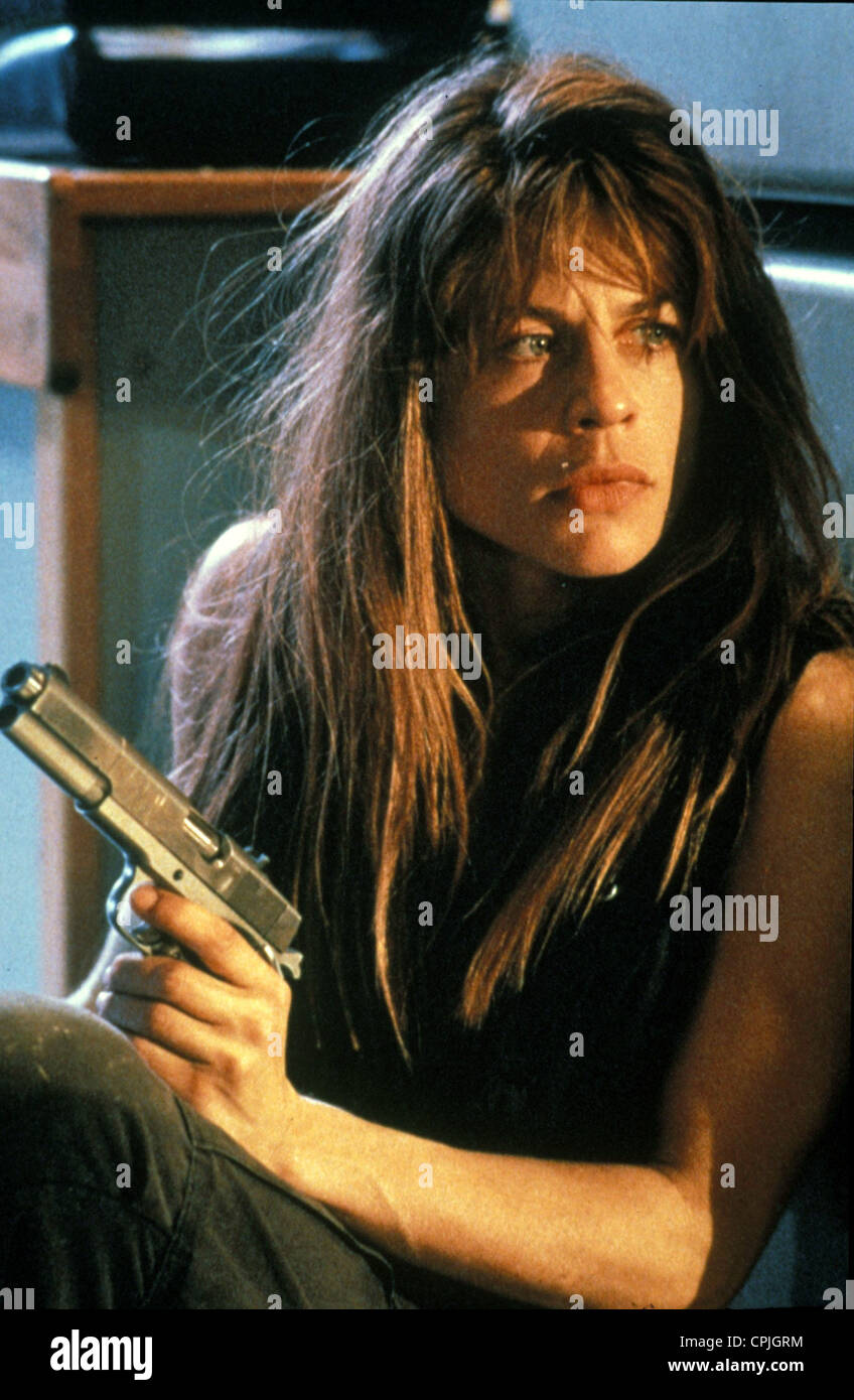 Terminator 2: Judgment Day - Stock Image