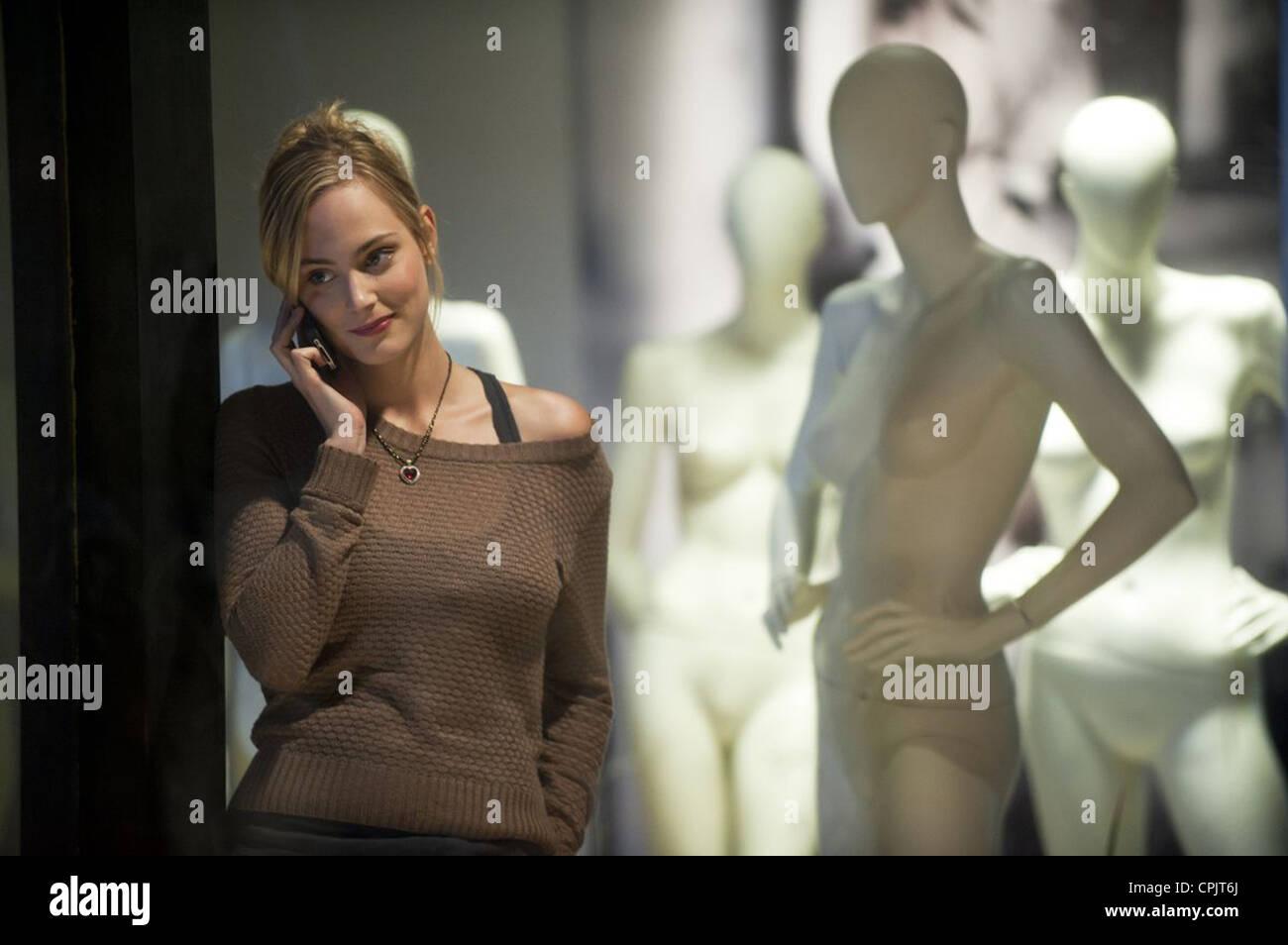 MANIAC (2012) NORA ARNEZEDER, FRANCK KHALFOUN (DIR) 003 MOVIESTORE COLLECTION LTD - Stock Image