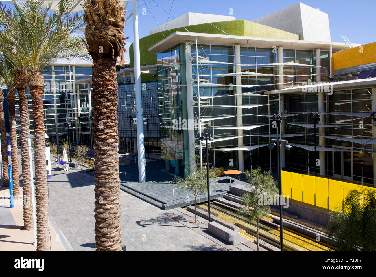 Downtown Mesa High Resolution Stock Photography And Images Alamy
