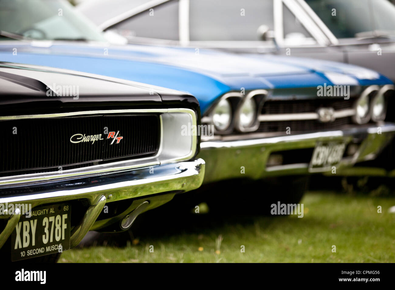American Muscle cars Stock Photo: 48394898 - Alamy