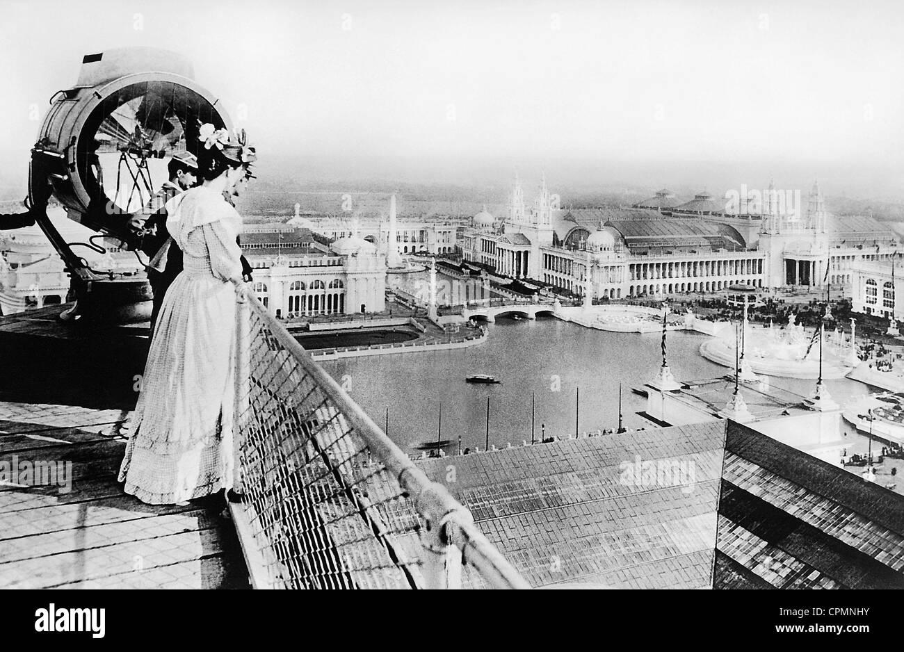 World's Fair in Chicago, 1893