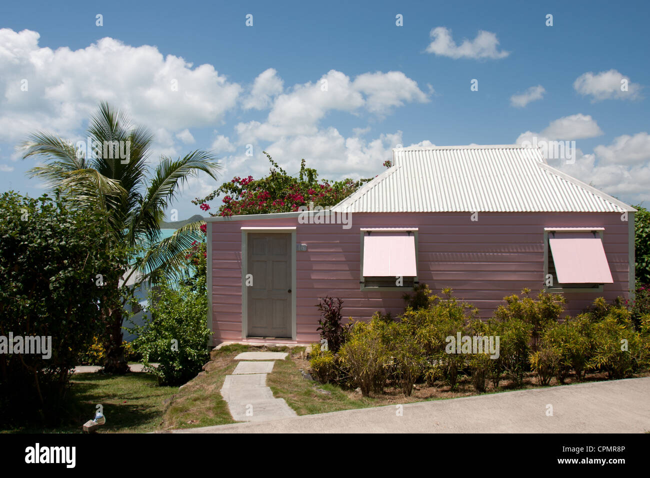 Good Accommodation Caribbean Home - an-example-of-holiday-accommodation-in-a-caribbean-resort-showing-CPMR8P  Graphic_701340.jpg