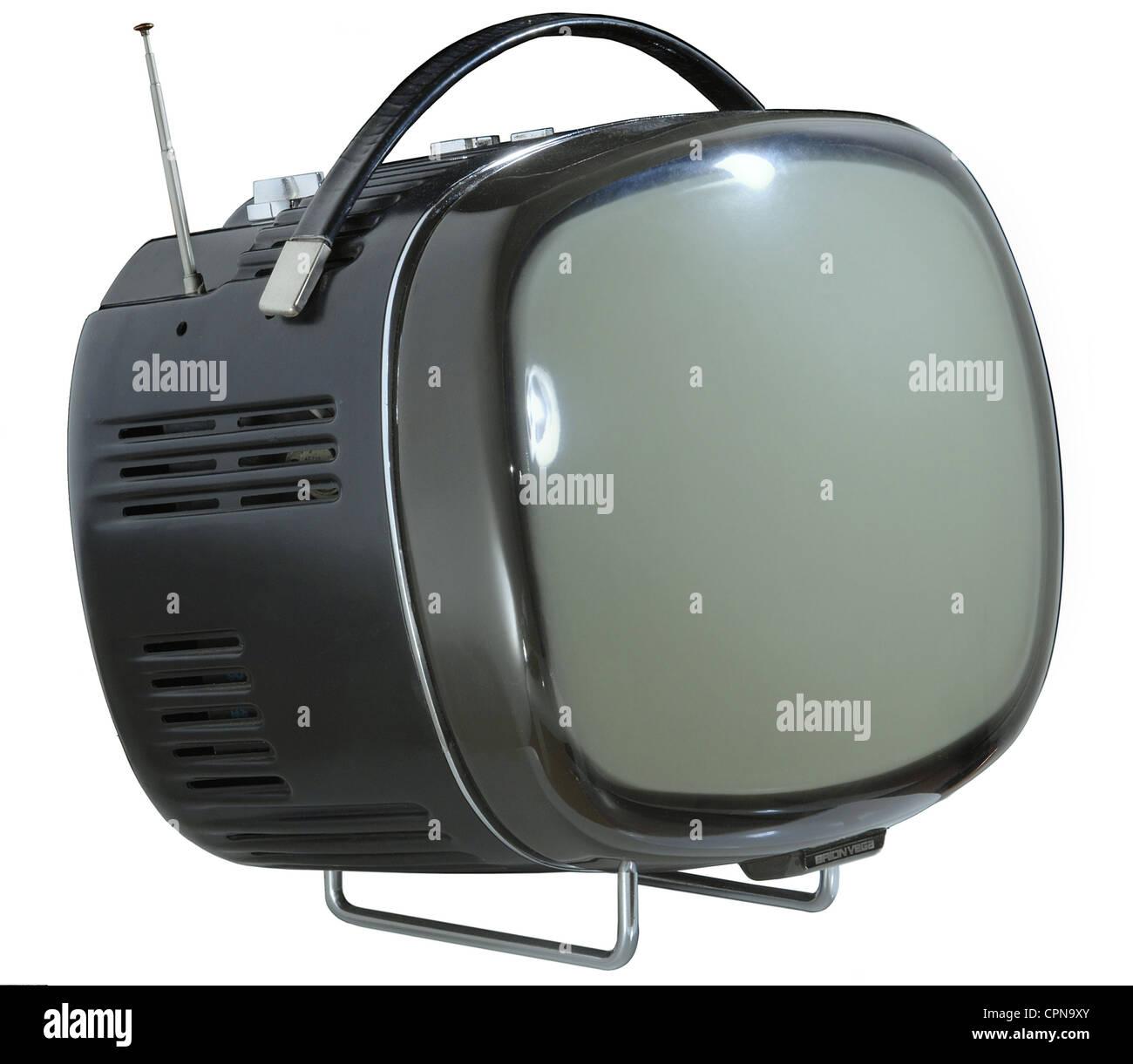 broadcast, television, television set, Brionvega Doney 14, designed ...