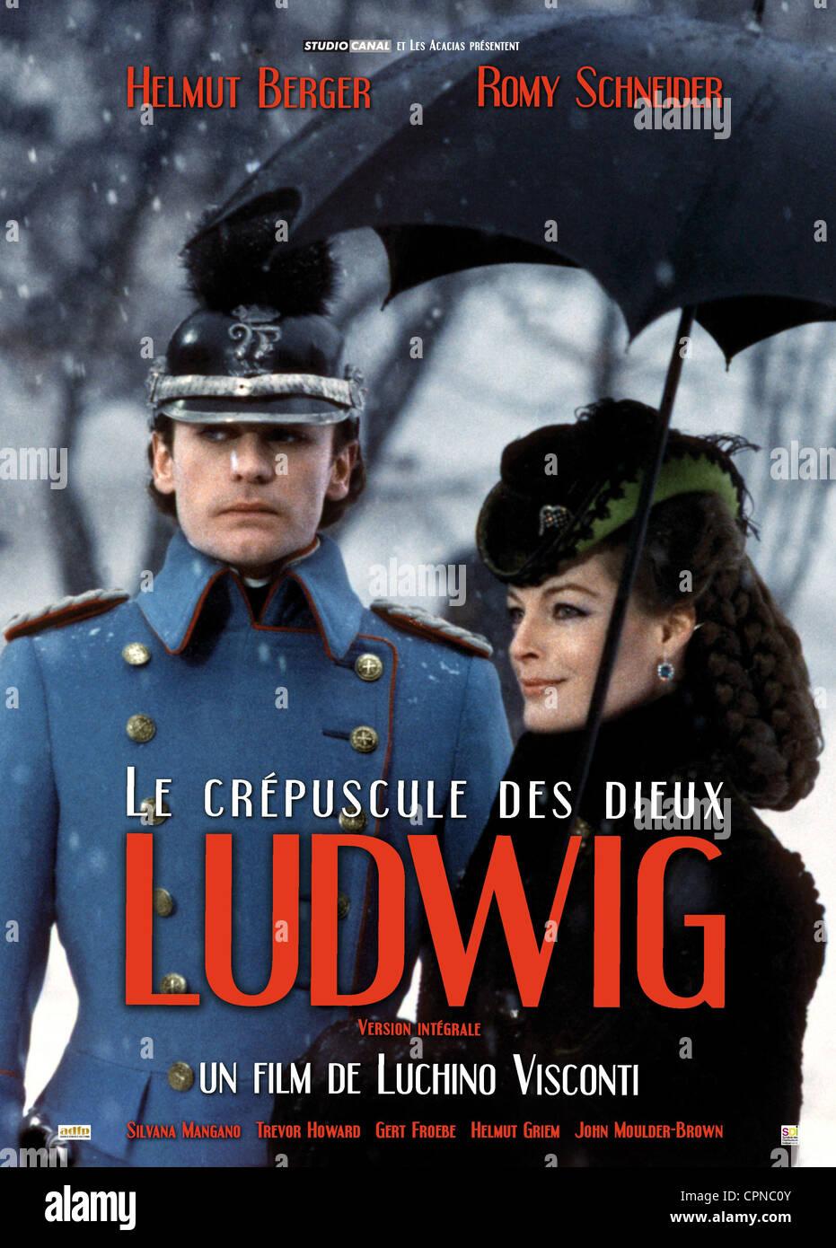 Ludwig - Stock Image