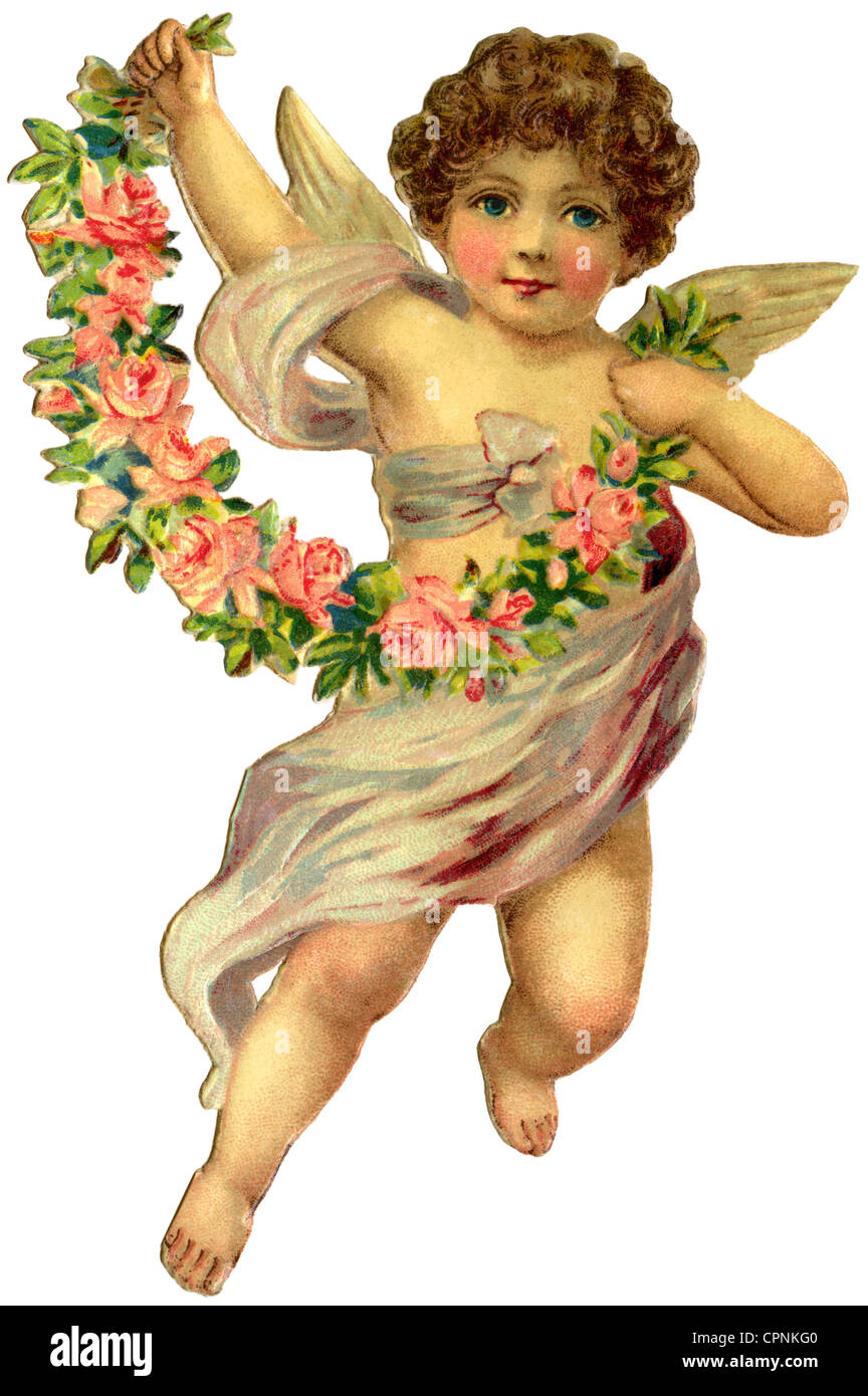 Angel Little