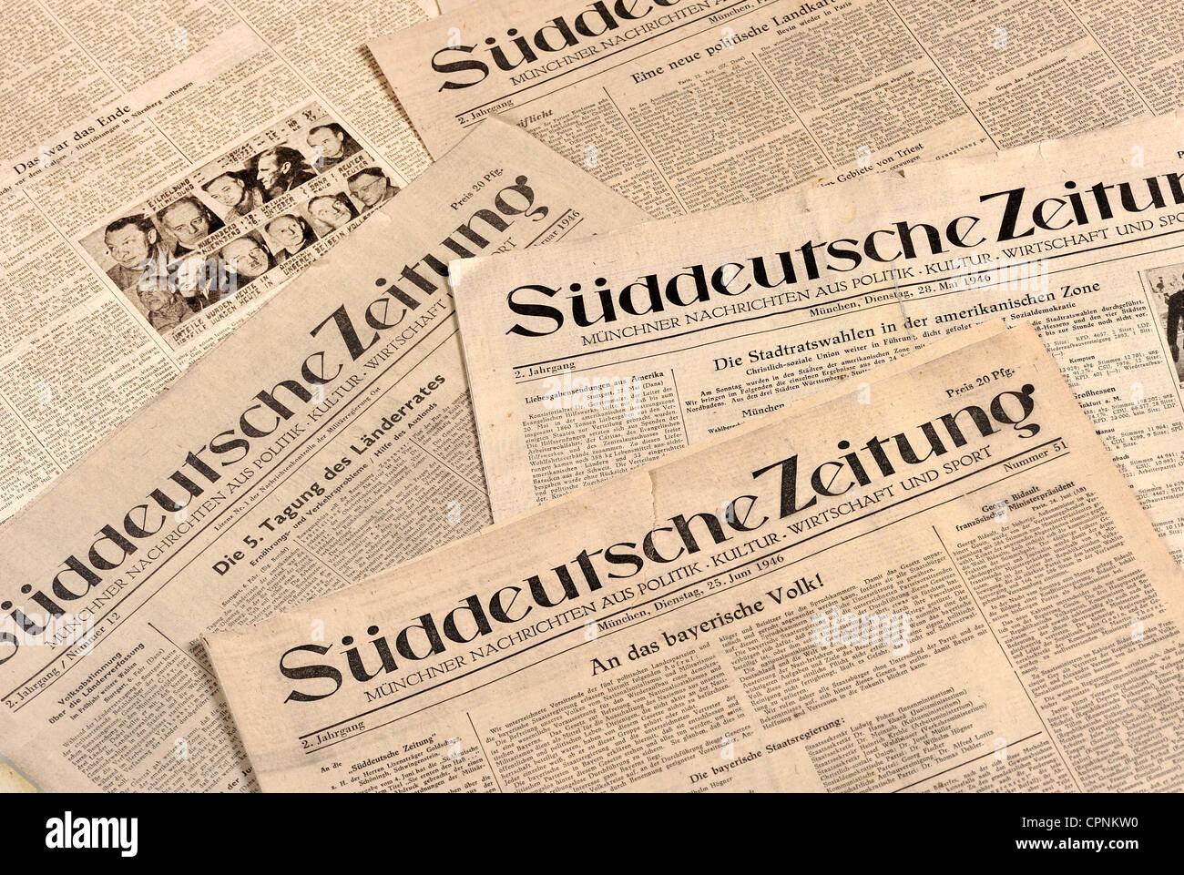 Süddeutsch Zeitung