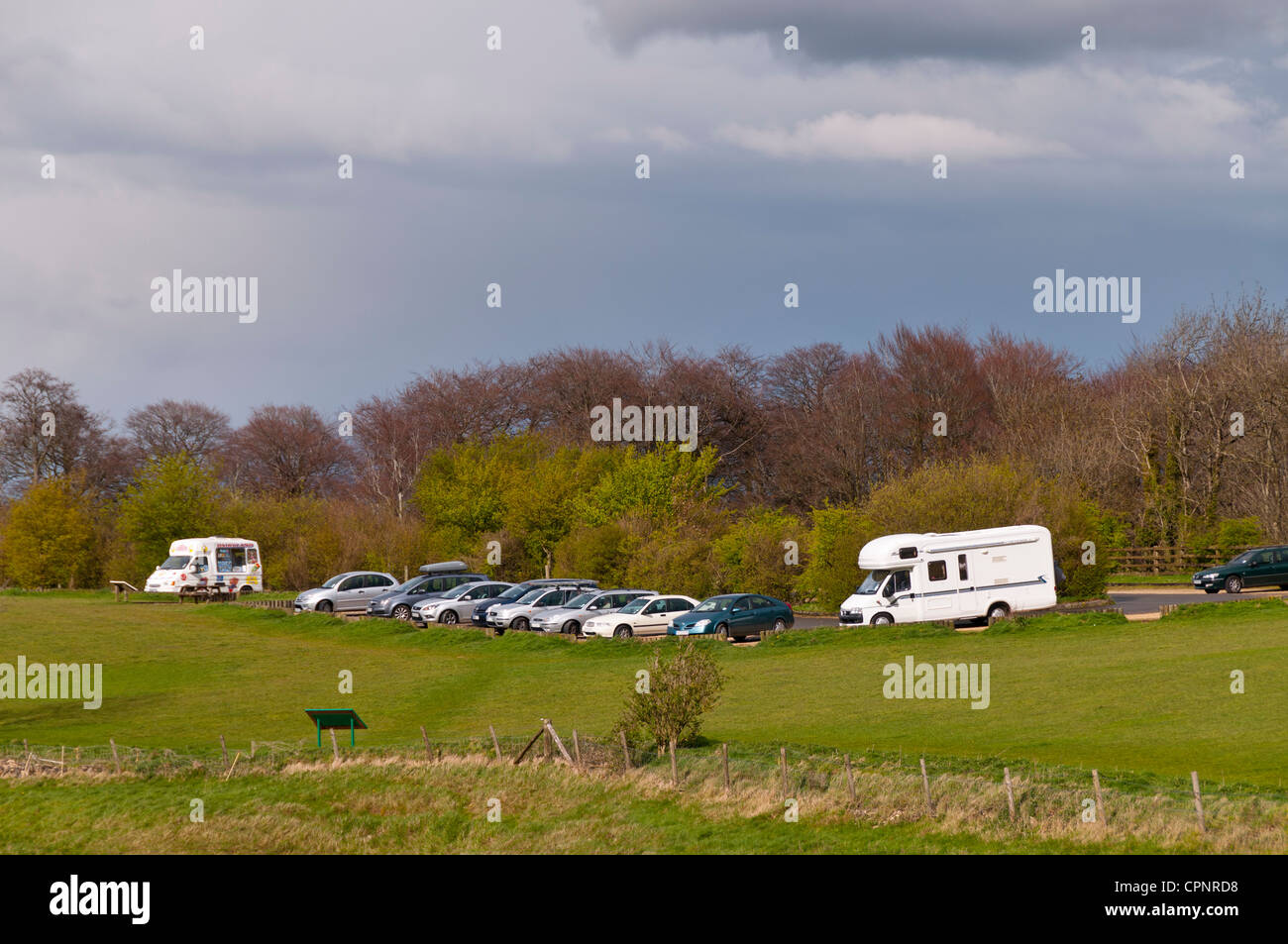 Picnic Site Stock Photos Amp Picnic Site Stock Images Alamy