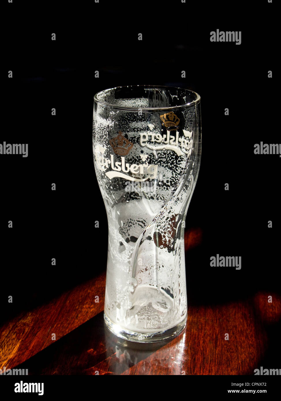 Lager Pint Stock Photos Amp Lager Pint Stock Images Alamy
