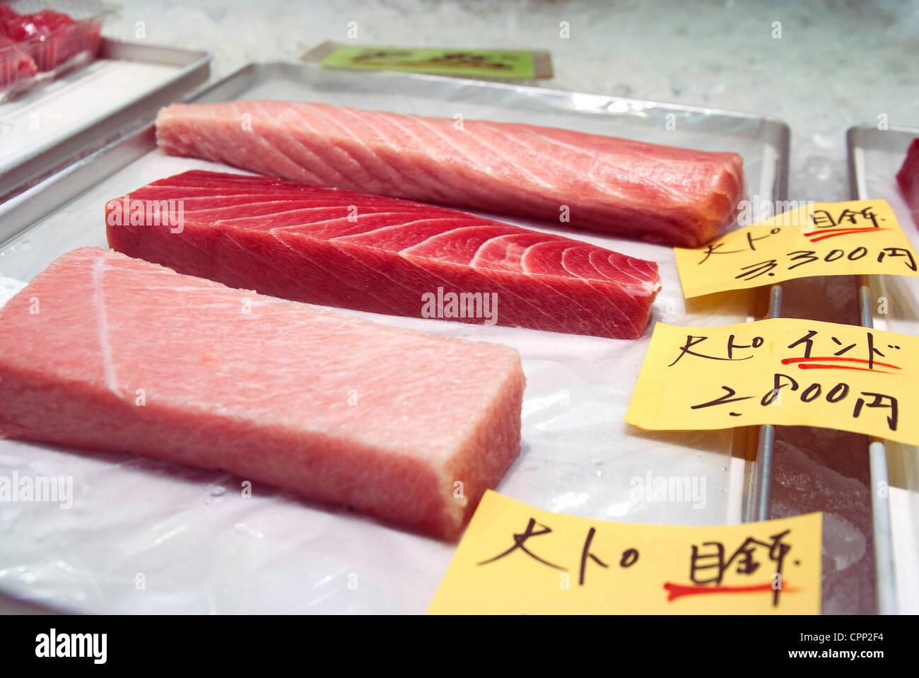 FOOD MARKET - Stock Image
