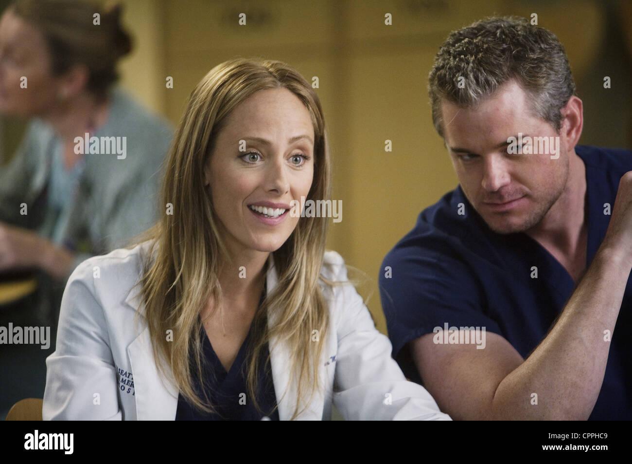 Ziemlich Greys Anatomy Serie 6 Zeitgenössisch - Anatomie Von ...