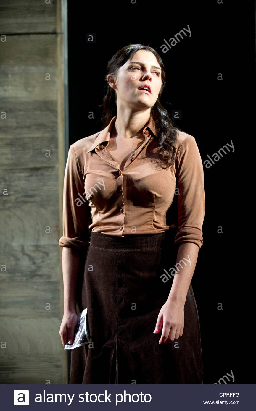 Antigone by Sophocles, a new version by Don Taylor, directed by Polly Findlay. - Stock Image
