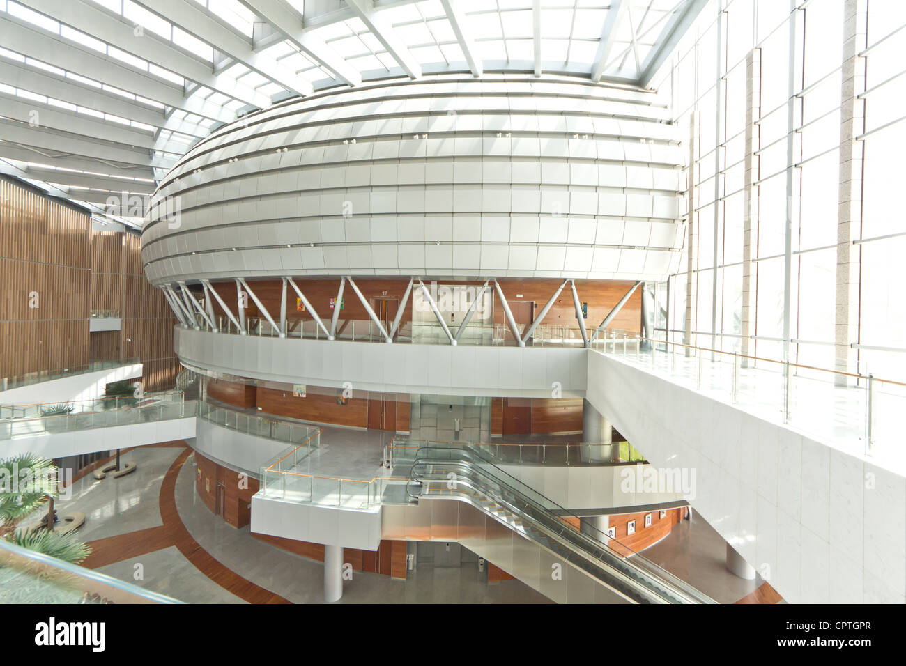 Addis Ababa Building Stock Photos & Addis Ababa Building Stock ...