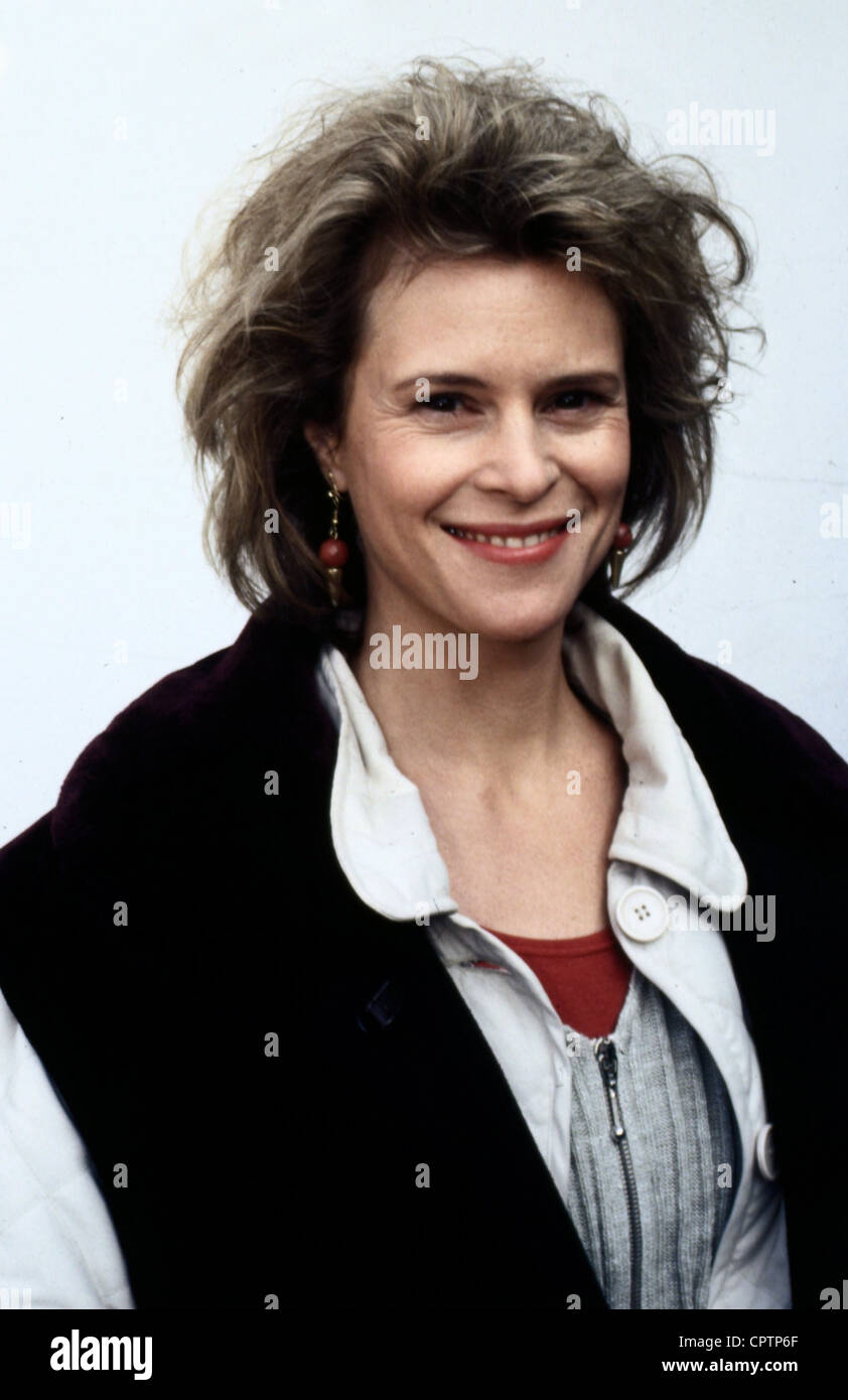 Malton, Leslie, * 15.11.1958, US actress, portrait, 1997, Additional-Rights-Clearances-NA - Stock Image