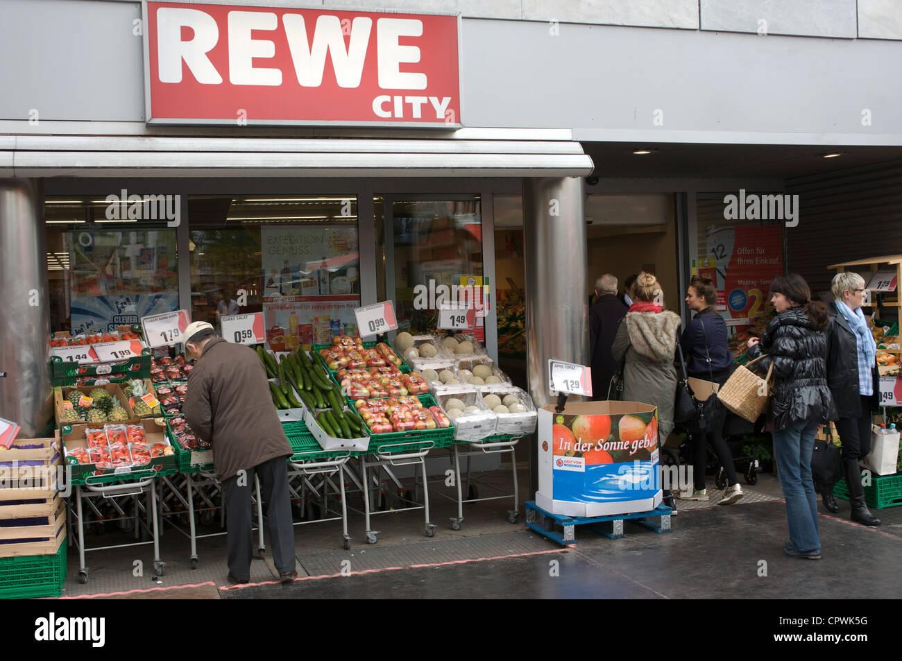 rewe city hamburg