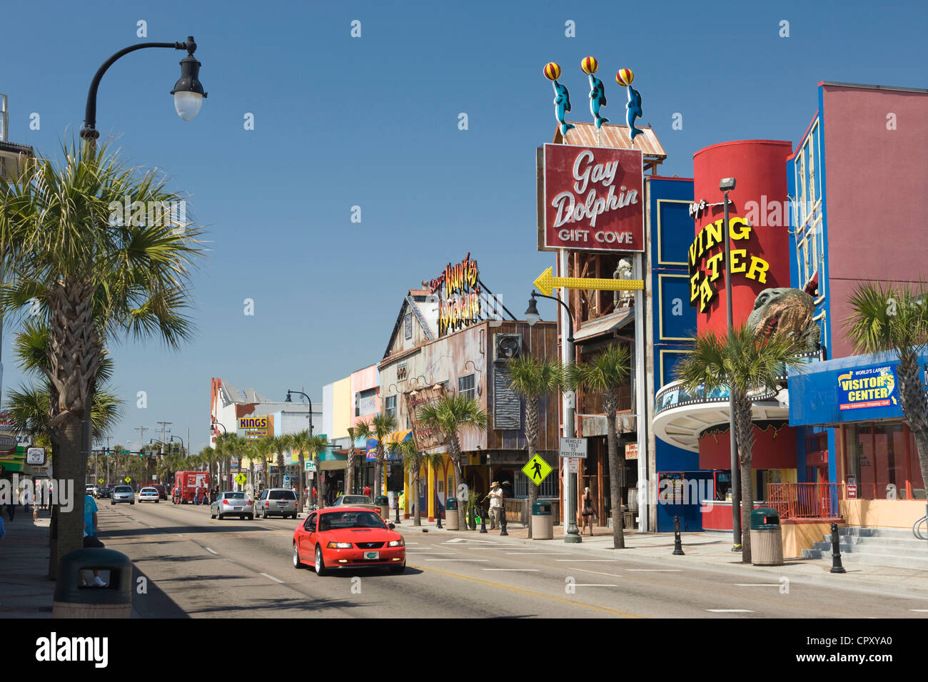 Hollywood In Myrtle Beach Sc