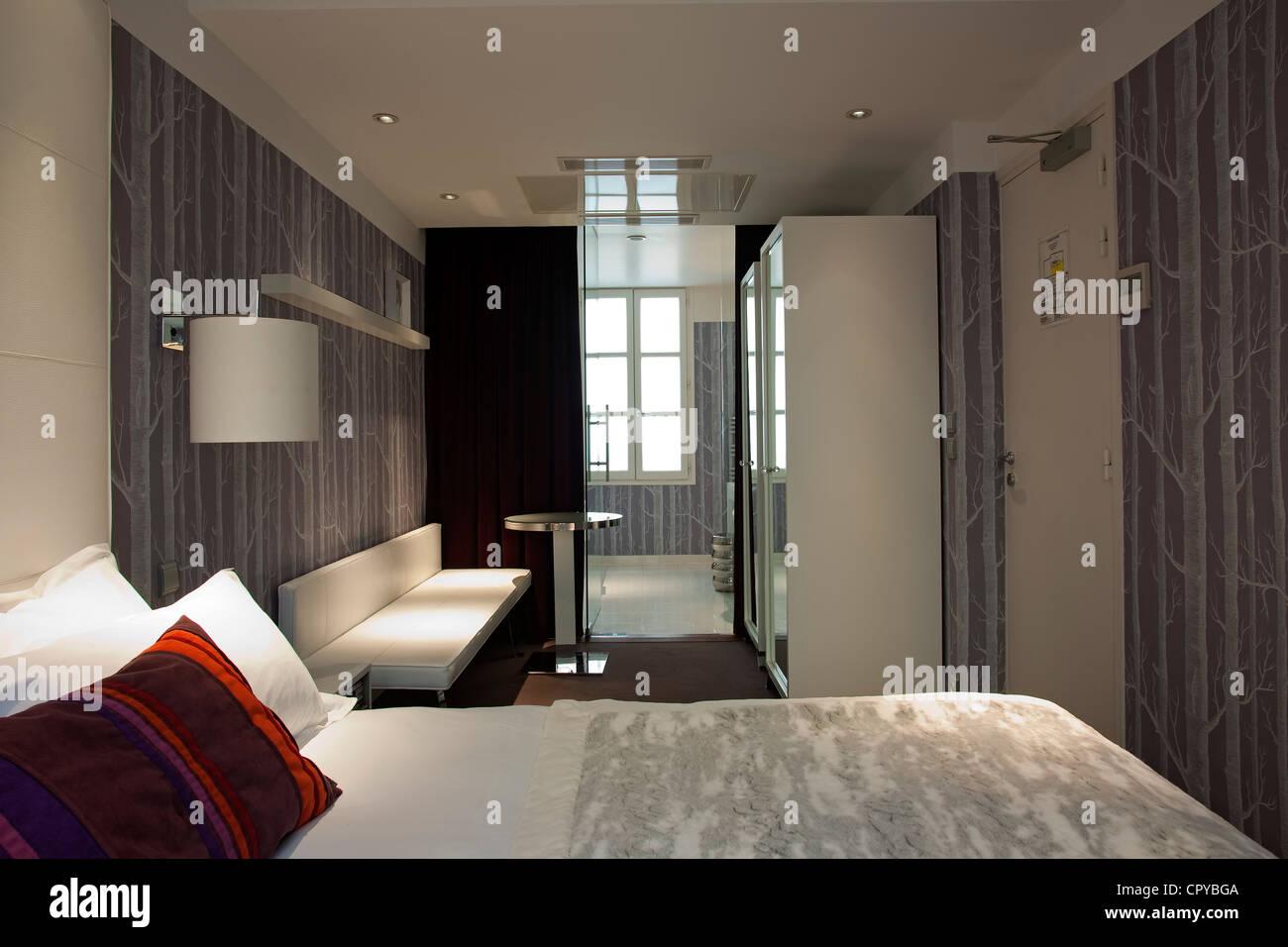Hotel Le Placide Paris