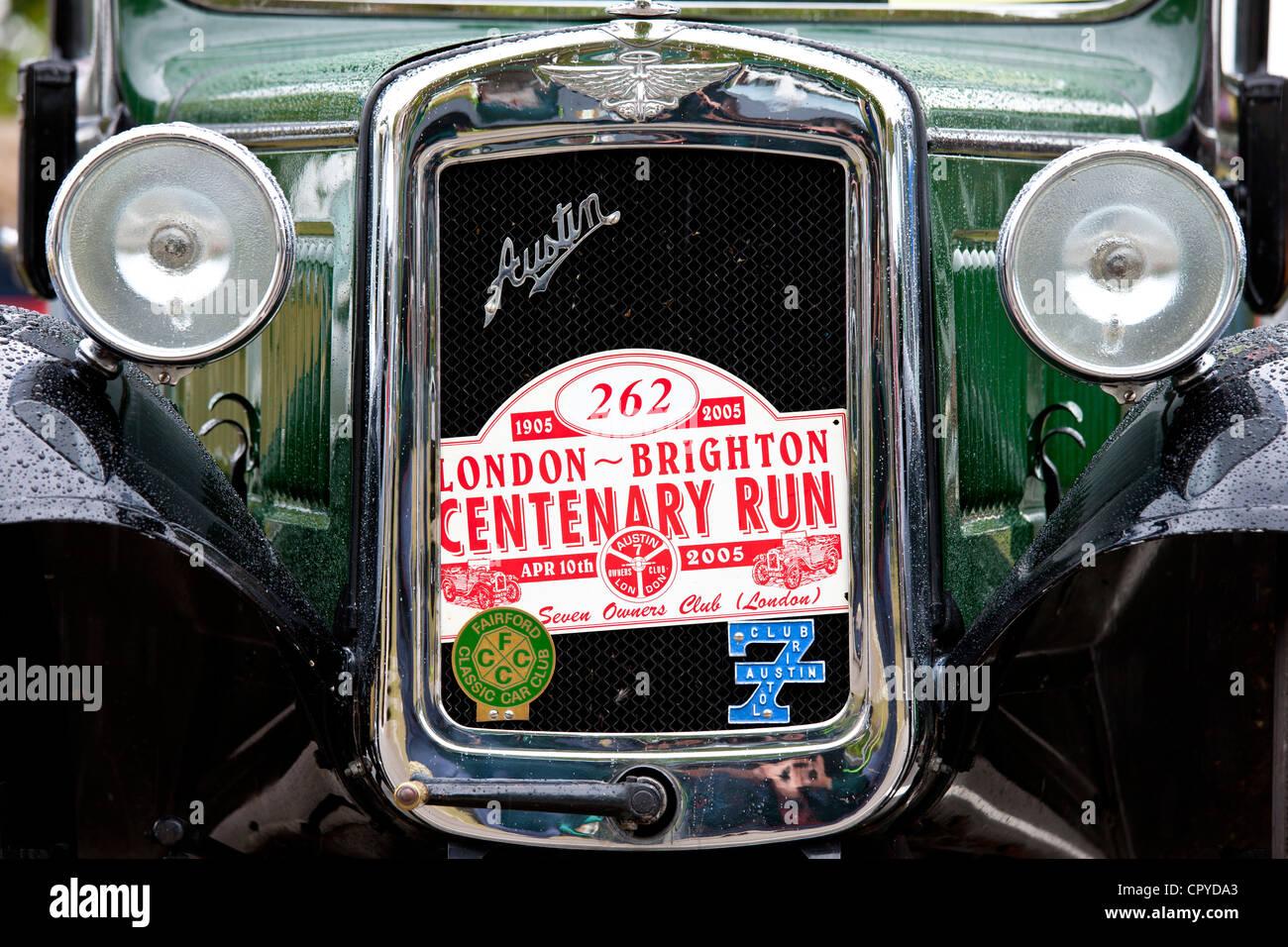 Old Austin Car Stock Photos & Old Austin Car Stock Images - Alamy