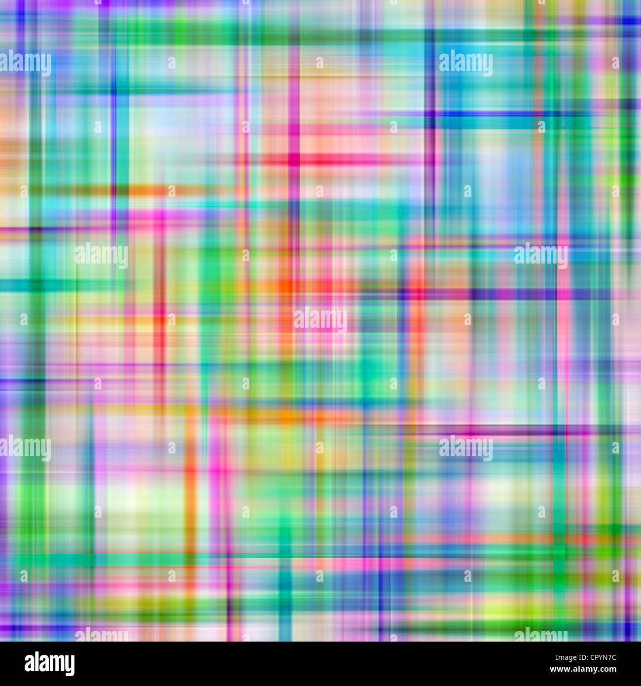 Abstract pattern pastel rainbow colors background. - Stock Image