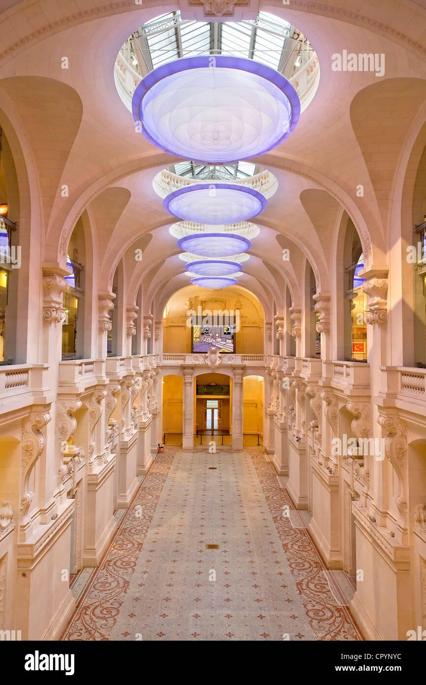 France Paris Musee Des Arts Decoratifs Museum Of Decorative Arts