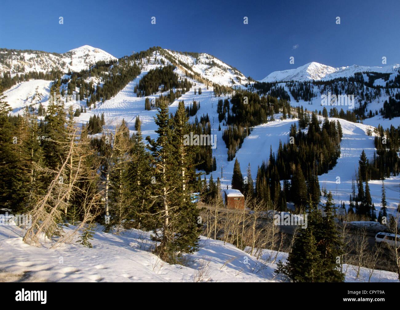 sundance mountain resort stock photos & sundance mountain resort