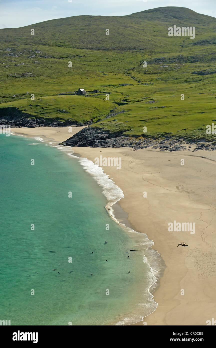 Western Isles dating byrå håp for dating Viki