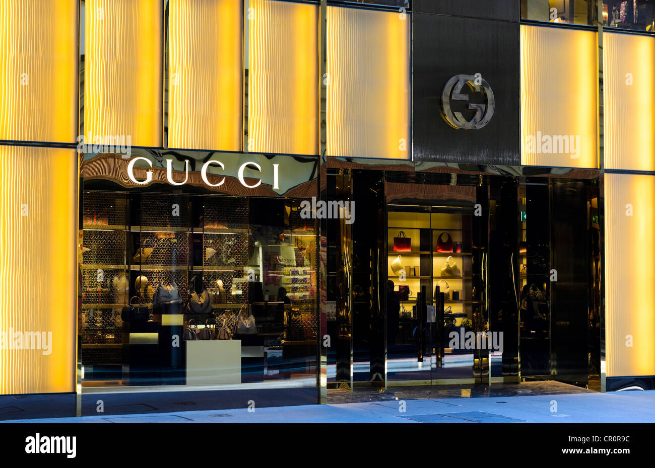 549a1f4bd1e The House Of Gucci Stock Photos   The House Of Gucci Stock Images ...