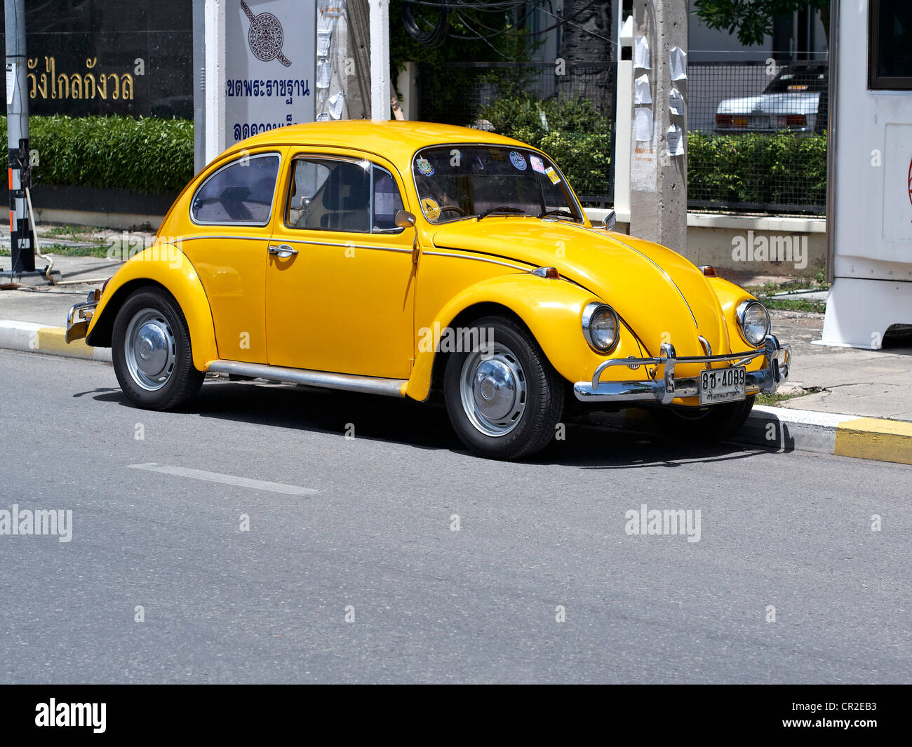 kafer vw flevoland netherlands of styled lot image public parked volkswagen classic editorial yellow july almere parking beetle