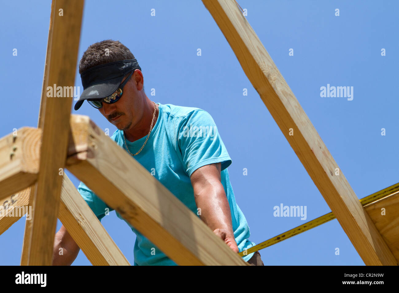 Sheathing Tape Stock Photos & Sheathing Tape Stock Images