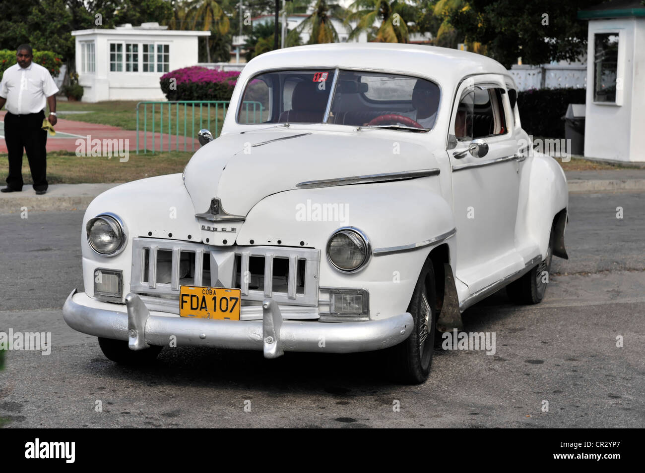 Dodge Vintage Car High Resolution Stock Photography And Images Alamy