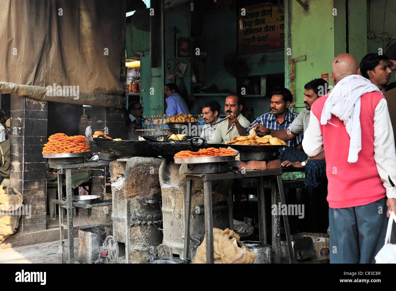 Indian Restaurant West India Quay