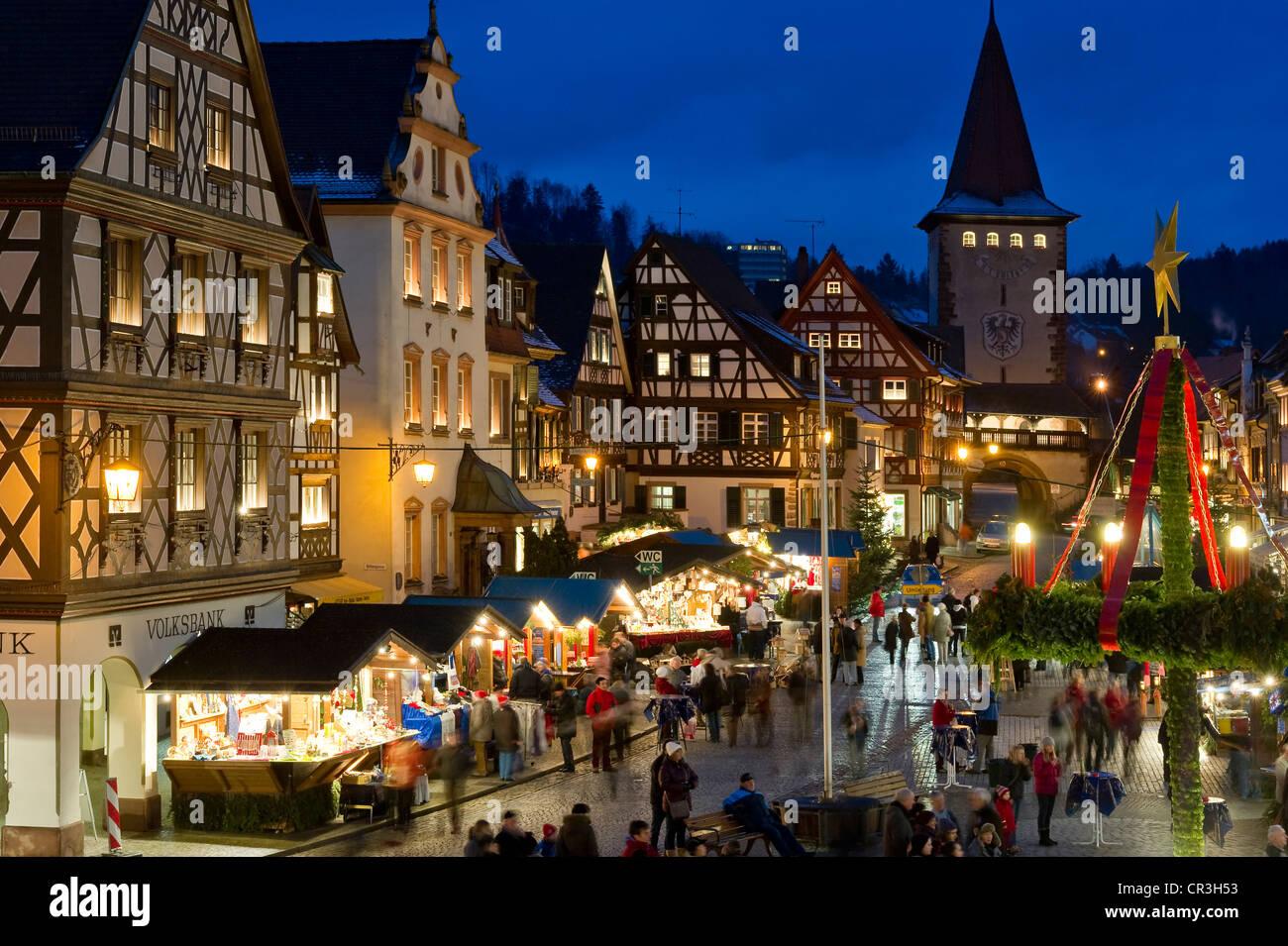 Bade Baden Weihnachtsmarkt