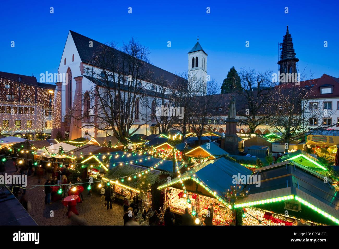 freiburg im breisgau christmas market