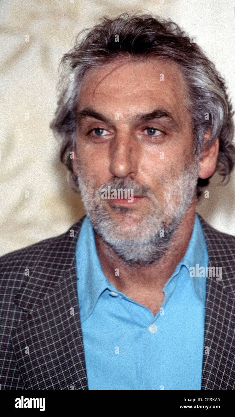 Noyce, Phillip, * 29.4.1950, Australian director, producer, portrait, 1997, Additional-Rights-Clearances-NA - Stock Image