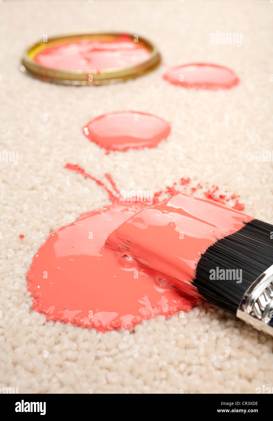 Spilled Paint Stock Photos Amp Spilled Paint Stock Images