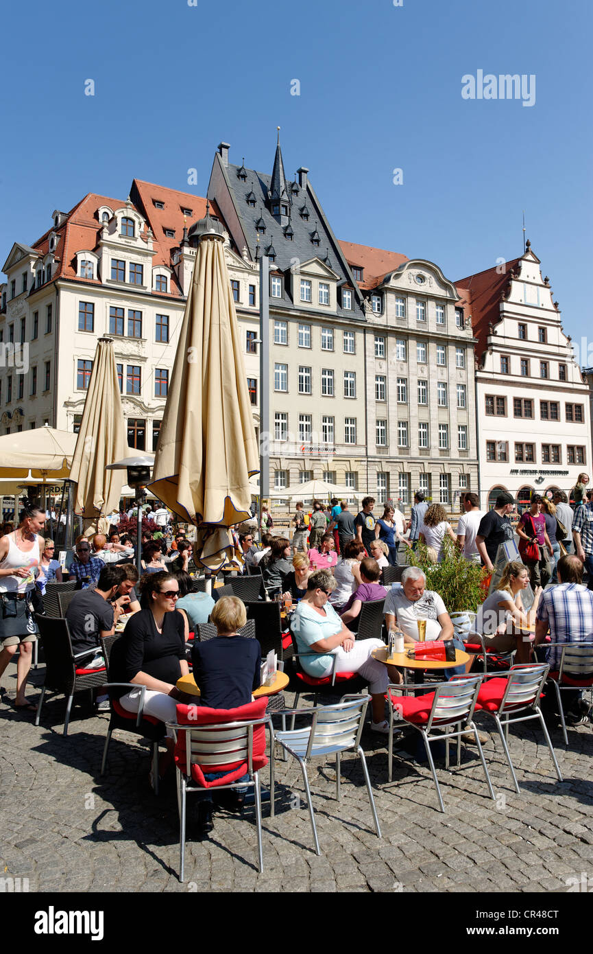 Leipzig Square High Resolution Stock Photography And Images Alamy