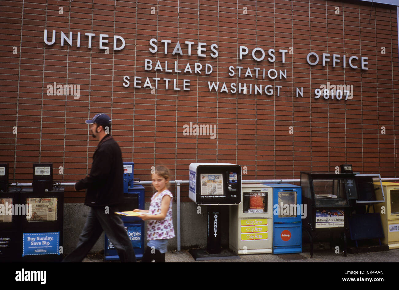 Ballard Washington State Stock Photos & Ballard Washington State ...