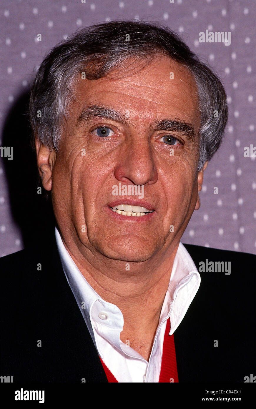 Marshall, Garry Kent, 13.11.1934 - 19.7.2016, US director, portrait, 1991, Additional-Rights-Clearances-NA - Stock Image