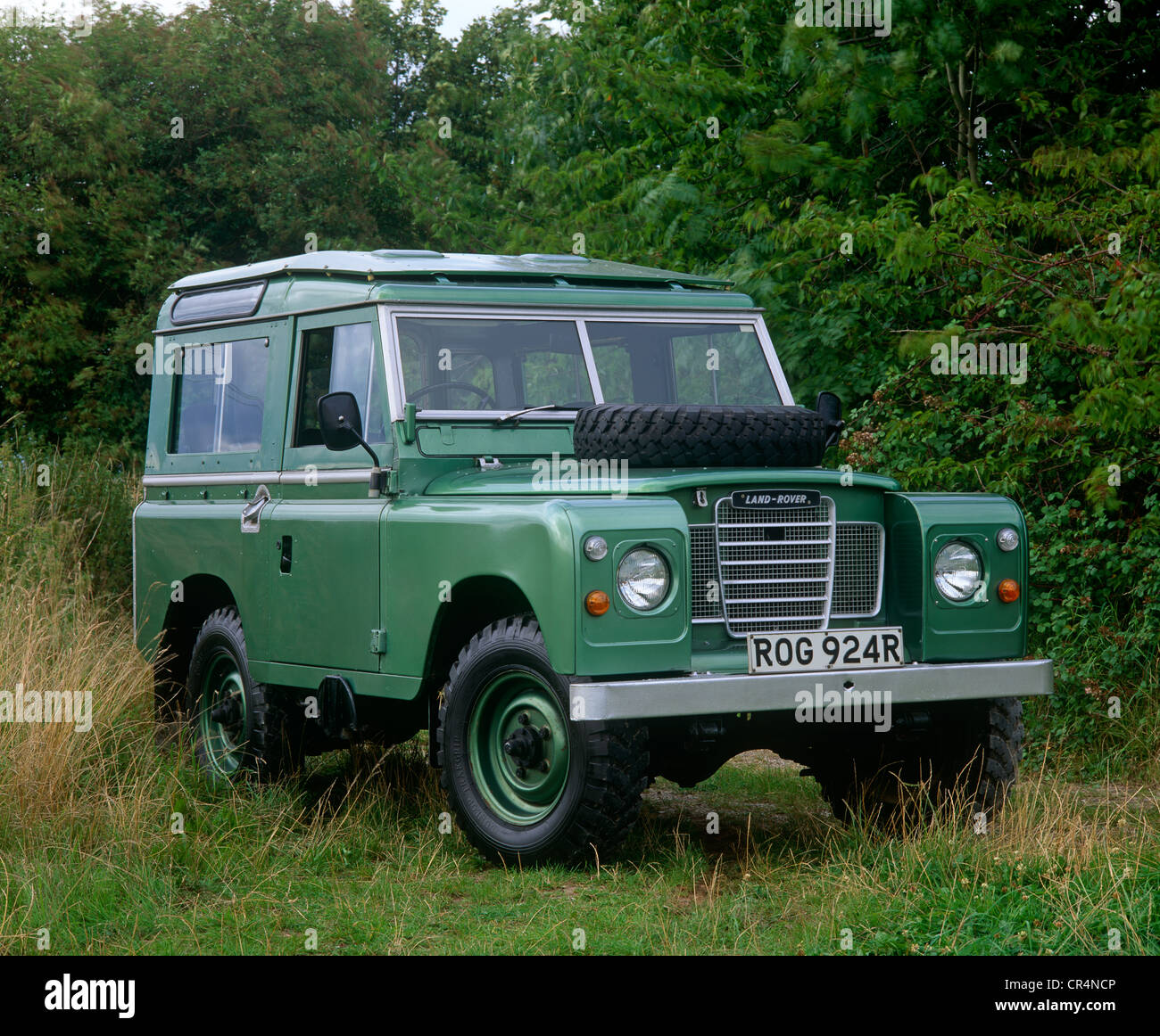 Wallpaper Old Land Rovers: Classic Land Rover Stock Photos & Classic Land Rover Stock