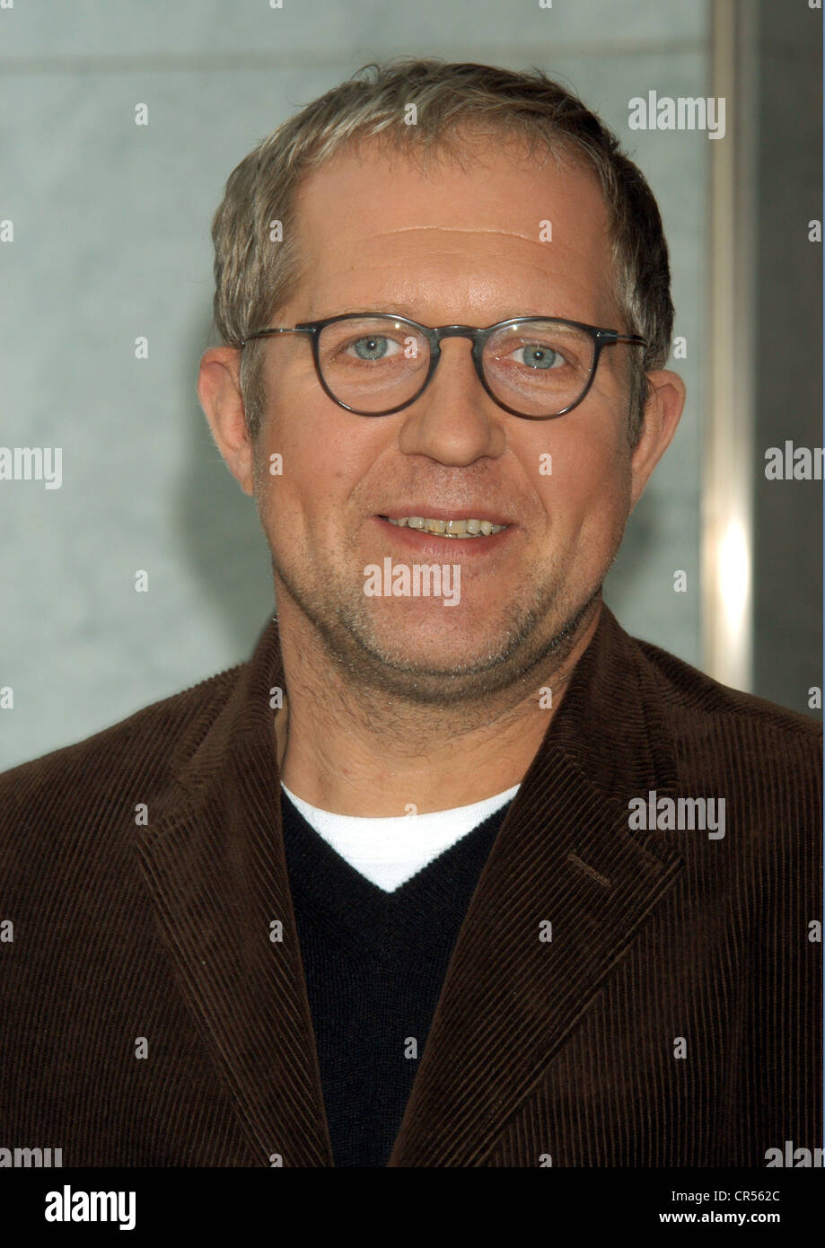 Krassnitzer, Harald, * 10.9.1960, Austrian actor, portrait, 2003, Additional-Rights-Clearances-NA - Stock Image