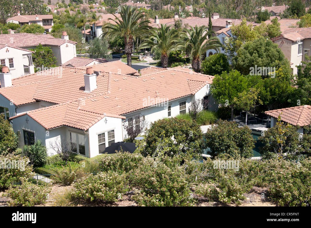 Luxury Houses In California, USA