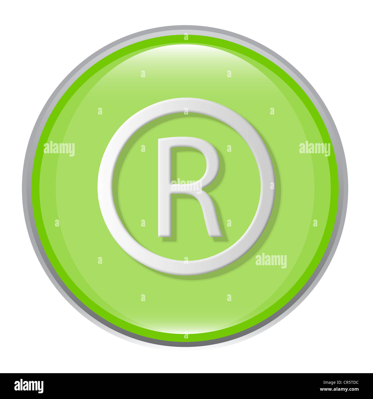 Registered Symbol Stock Photos Registered Symbol Stock Images Alamy