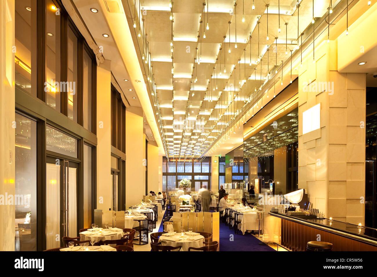 W Hotel Miami Restaurant Mr Chow